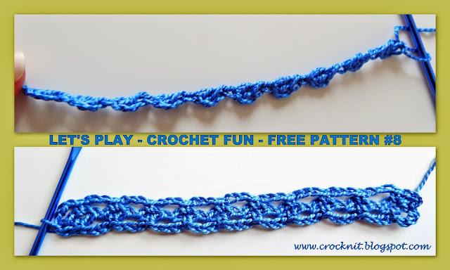 free crochet pattern boho bracelet wrist cuffs