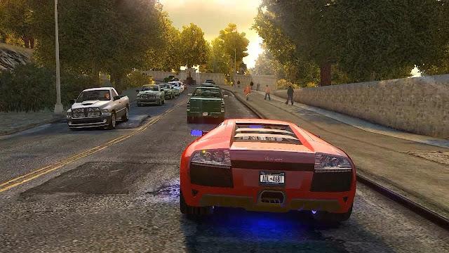 descargar Grand Theft Auto 5 Beta para PC