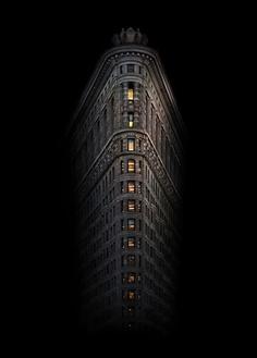 Flatiron Building jjbjorkman.blogspot.com