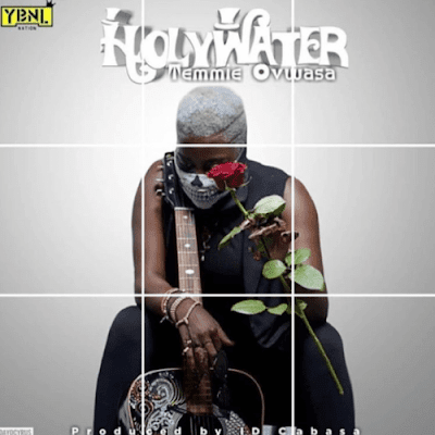 Music: Temmie Ovwasa - Holy Water (Mp3 Download)