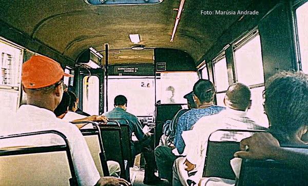 ônibus para Maracas Bay - Trinidad e Tobago