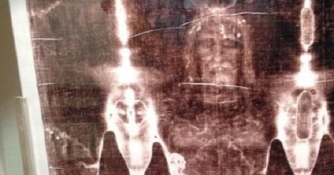 Ερευνα που φέρνει τα πάνω-κάτω... Βρέθηκαν ίχνη από βυζαντινά νομίσματα στην Ιερά Σινδόνη