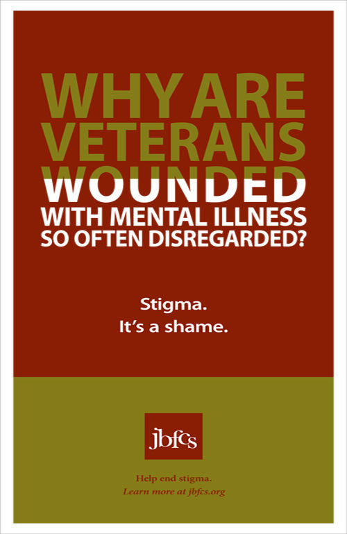 The Jewish Board Blog: For veterans, mental health care ...
