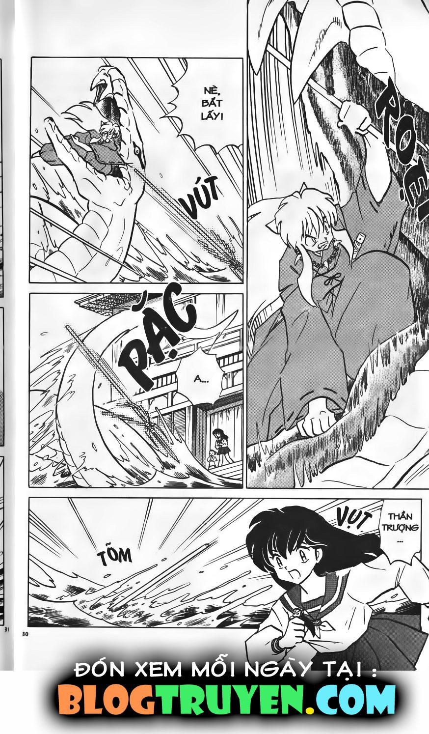 Inuyasha vol 11.2 trang 9