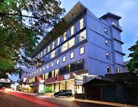 Hotel NEO Dipatiukur Bandung, Hotel di Kota Bandung Jawa Barat