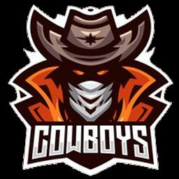 logo free fire keren 3d koboi