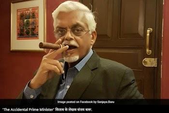 जानिए, कौन हैं 'The Accidental Prime Minister' किताब लिखने वाले संजय बारू