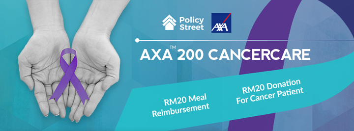 AXA 200 Cancer Care