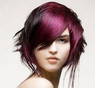 Warna Rambut Cantik