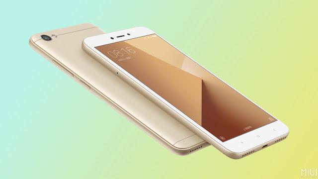 Xiaomi Redmi 5A Terbaru dengan Harga Di Bawah 1 juta