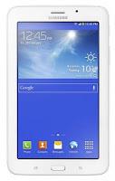 Harga baru Samsung Galaxy Tab 3V SM-T116NU, Harga second Samsung Galaxy Tab 3V SM-T116NU