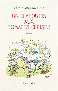 Un Clafoutis Aux Tomates Cerises PDF