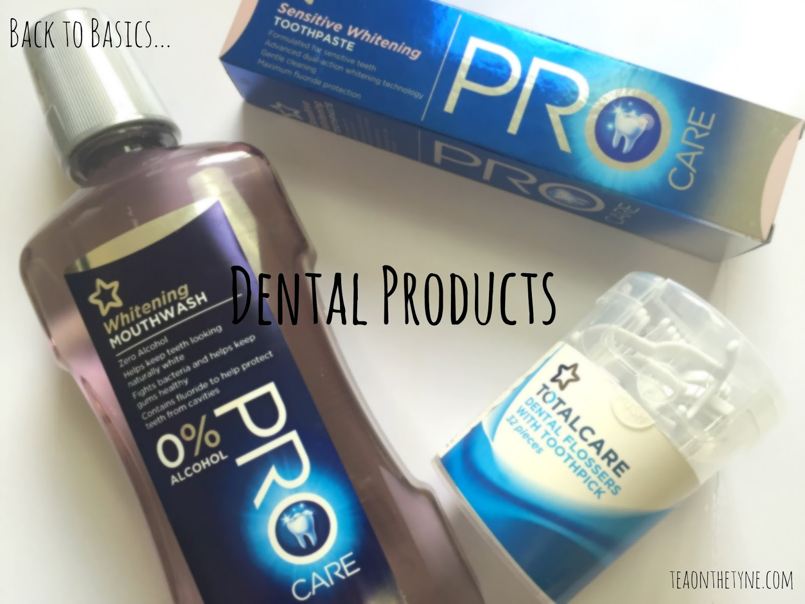 Cruelty Free and Vegan Dental Products Toothpaste Mouthwash Floss