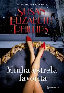 Minha Estrela Favorita - Susan Elizabeth Phillips