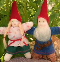 A Whimsy of Gnomes