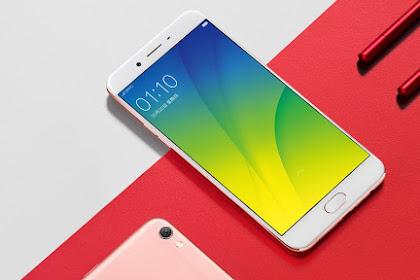 Akhirnya Oppo Kalahkan Penjualan iPhone di China!