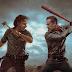The Walking Dead volta hoje! Assista aos primeiros 3 minutos da estreia da oitava temporada