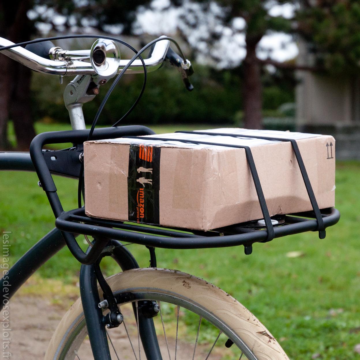 a41d391a744e9 Sur un de mes vélos, je cherchais un moyen de transporter facilement mon  sac photo, d'aller faire des courses légères sans prendre de sac, ou de  trimbaler ...