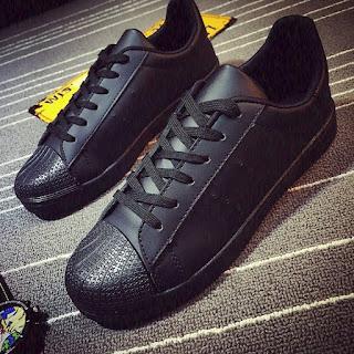 Sepatu Keren Pria Model Terbaru Korea Juni 2016