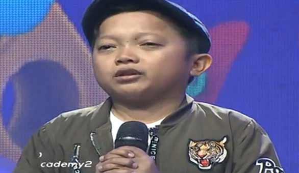 Ical (Palu) dan Afif (Jakarta) Terpaksa Gantung Mic di Babak 13 Besar