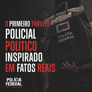 Resultado de imagem para pf a lei é para todos