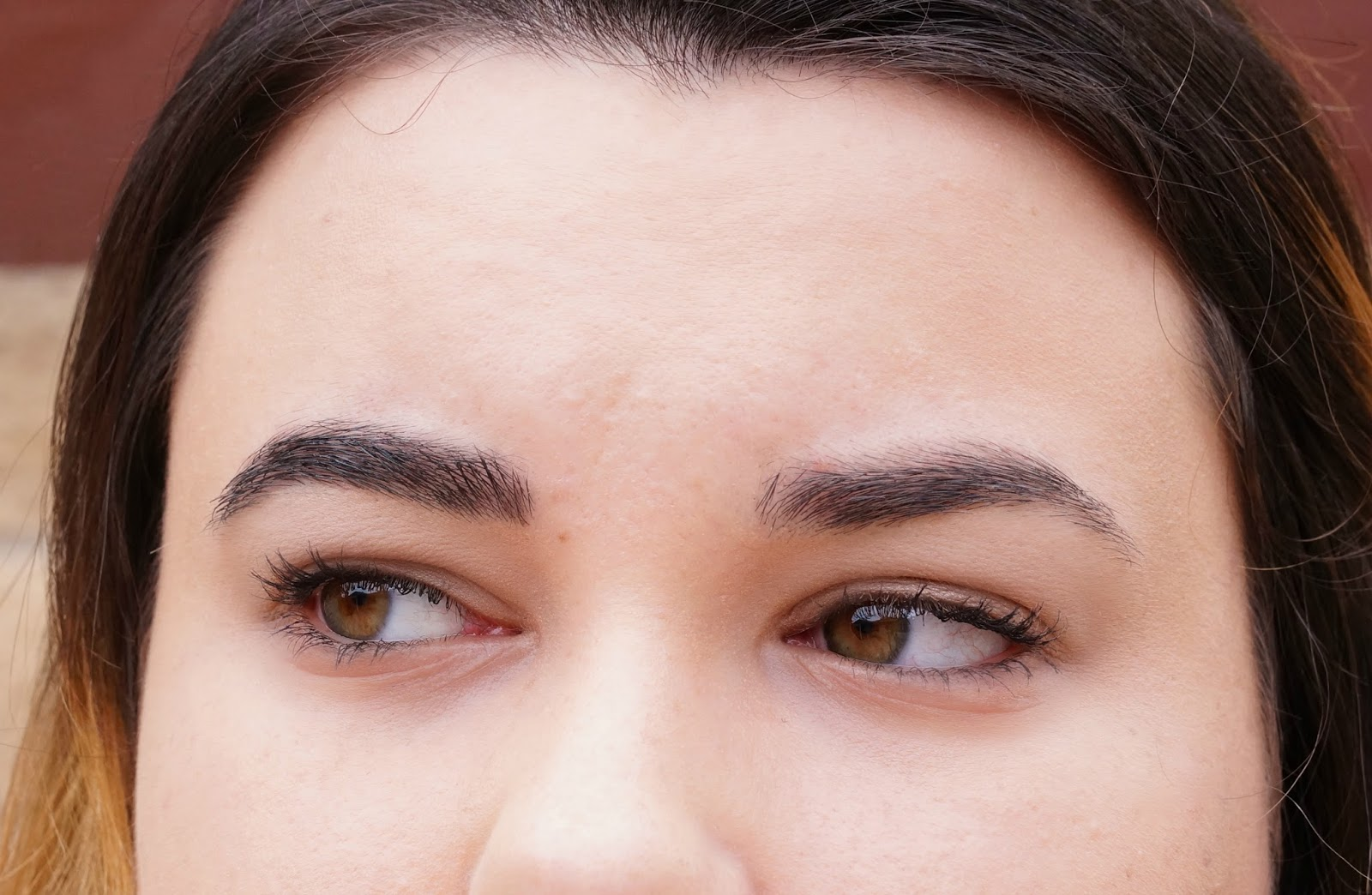 glossier black boy brow review the science of chic