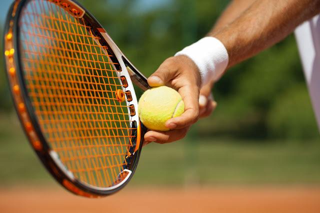 Tennis Classes FITPASS