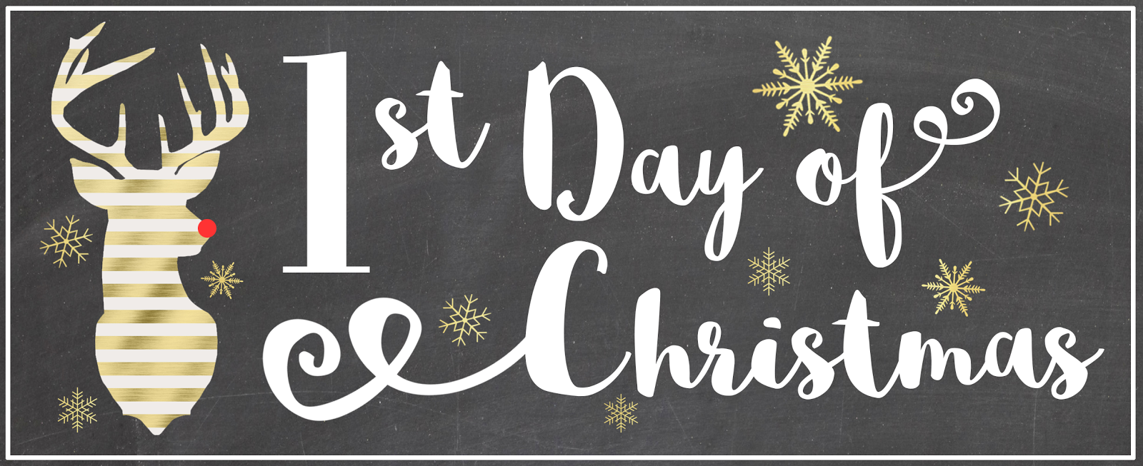 Aly dosdall 1st day of christmas envelope christmas countdown idea for a diy christmas countdown that you and your loved ones can enjoy together its not too late to make one for yourself solutioingenieria Images