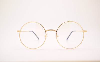 round eyeglasses widescreen resolution hd wallpaper
