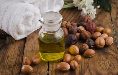 Argánový olej - môj zázrak