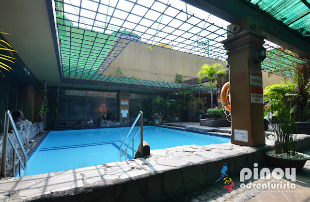 Bayview Park Hotel Manila Room Rates