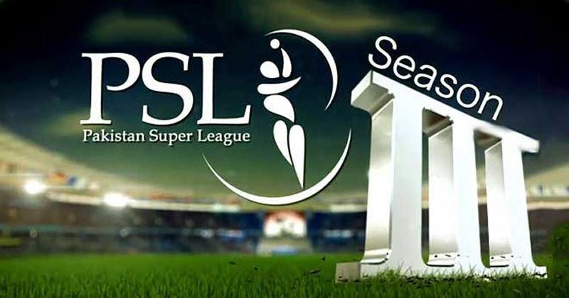 HBL Update: Mehran Post: HBL PSL Season 3 Official Complete Schedule
