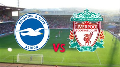 Liverpool vs. Brighton live stream info
