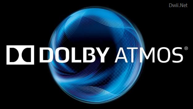 Dolby Atmos Windows 10