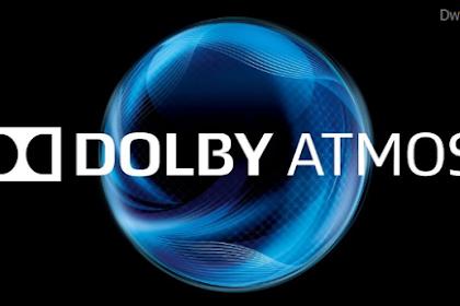 Cara instal Dolby Atmos di Windows 10 Gratis..!! (Terbaru 2020)