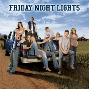 Friday night lights essay
