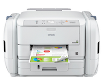 How to download WF-R5190 drivers from Epson website