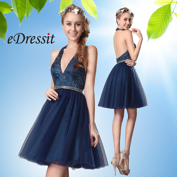 sexy v cut homecoming dress,party dress