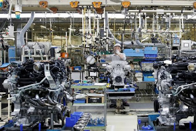 Trabalhadores estrangeiros em Shizuoka