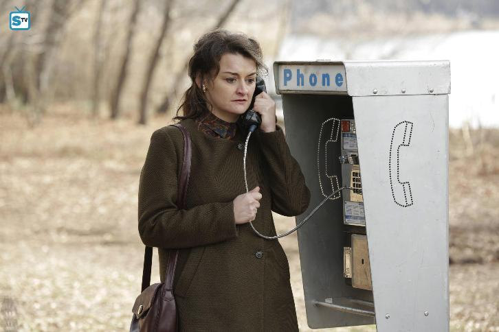 "The Americans - Travel Agents - Advance Preview: ""She Could Be Anywhere"""