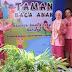 Ketua Bhayangkari  Jateng Resmikan Taman Baca Anak TK Kemala Bhayangkari 22 Batang
