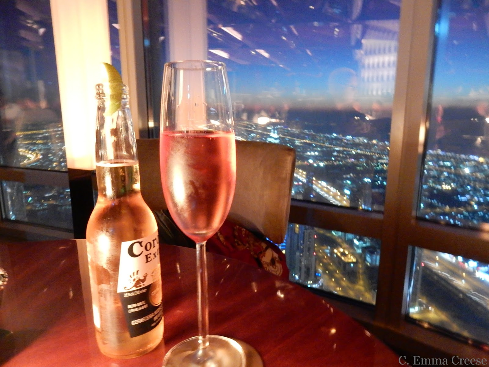 Must do Dubai Adventures of a London Kiwi