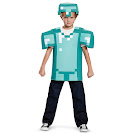 Minecraft Armor Classic Costume Disguise Item