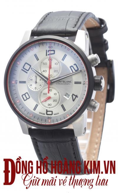 đồng hồ đeo tay uy tín