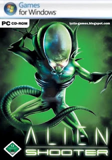 Download Game Alien Shooter 3 Full Version