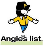 See Us On Angie's List