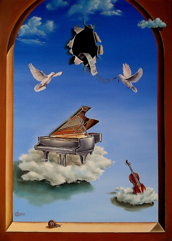 11-Silent-Symphony-Svetoslav-Stoyanov-Rules-and-Restrictions-Forgotten-in-Surreal-Paintings-www-designstack-co