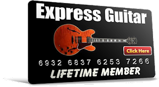STOP The Struggle! ... Learn Guitar the EASY way! And Put The FUN Back Into Learning Guitar