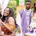 Ghanaian's descend on Tracy Sarkcess for turning into a Slay Queen after her wedding!!!