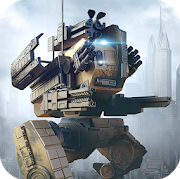 WWR World of Warfare Robots Mod Apk Premium Account for android